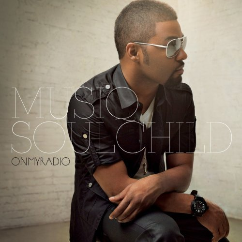Musiq Soulchild On My Radio