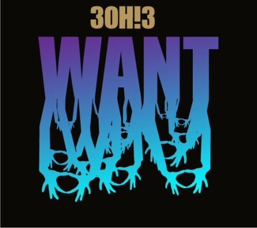 3oh!3 Want