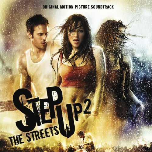 Various Artists Step Up 2 The Streets Step Up 2 The Streets