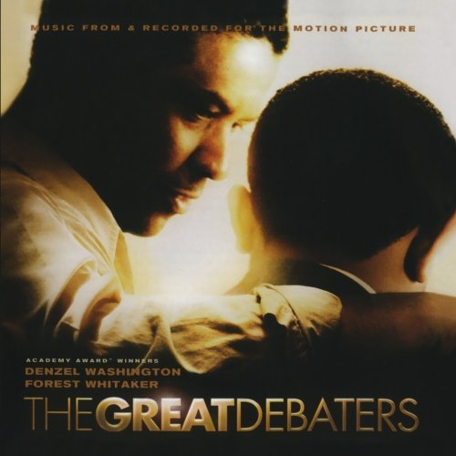 Various Artists Great Debaters CD R