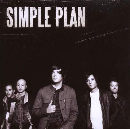 Simple Plan Simple Plan CD R