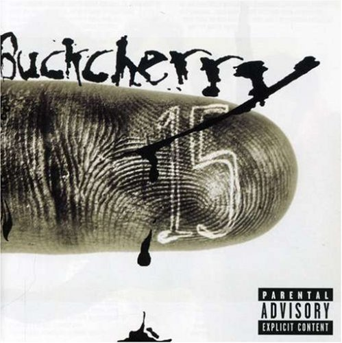 Buckcherry 15 Incl. Bonus CD