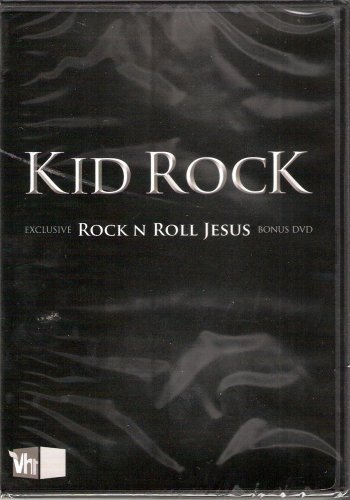 Kid Rock Rock N Roll Jesus