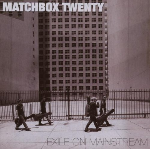 Matchbox Twenty Exile On Mainstream Mvi Incl. Bonus CD