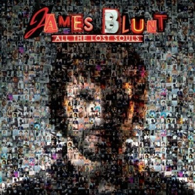 James Blunt All The Lost Souls Exclusive Edition With DVD