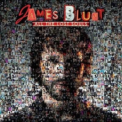 James Blunt All The Lost Souls All The Lost Souls