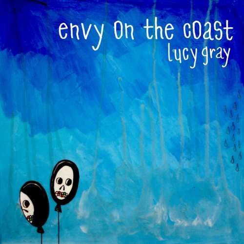 Envy On The Coast Lucy Gray