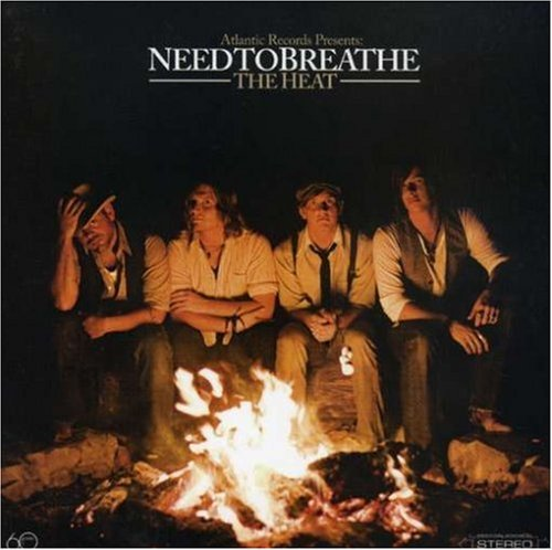 Needtobreathe Heat