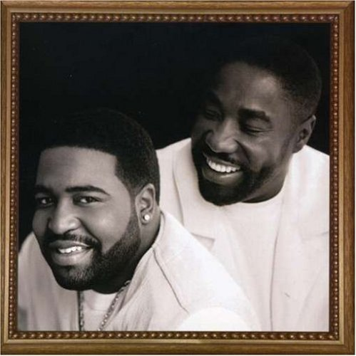 Gerald & Eddie Levert Something To Talk About