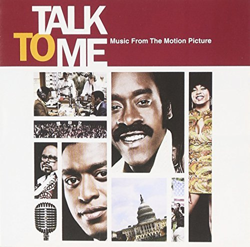 Various Artists Talk To Me CD R