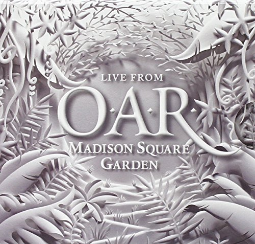 O.A.R. Live From Madison Square Garde 2 CD Set