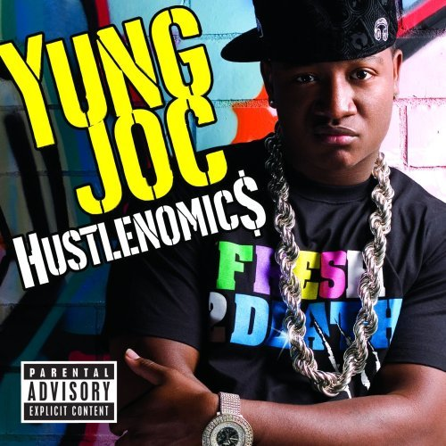 Yung Joc Hustlenomics Mvi Explicit Version Incl. Bonus CD