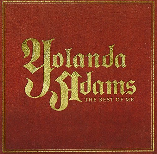 Yolanda Adams Best Of Me Greatest Hits