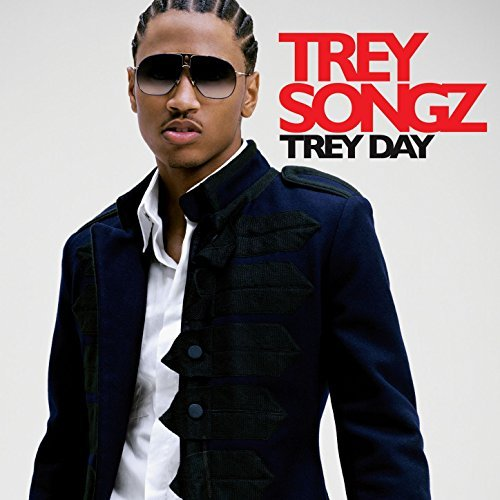 Trey Songz Trey Day