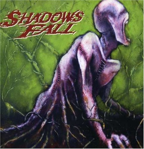 Shadows Fall Threads Of Life