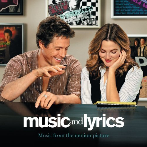 Various Artists Music & Lyrics Music & Lyrics