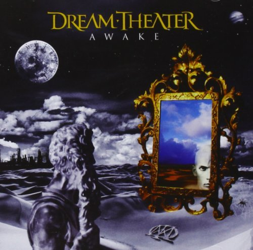 Dream Theater Awake Awake