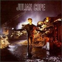 Julian Cope Saint Julian