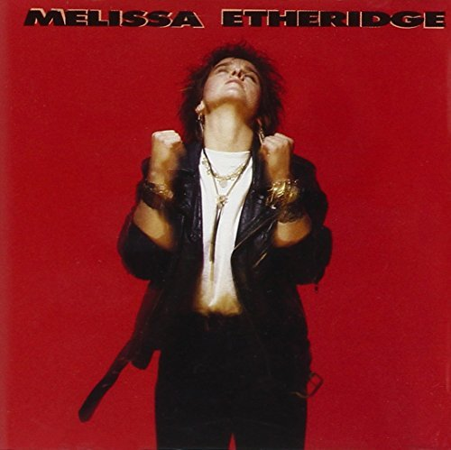 Etheridge Melissa Melissa Etheridge (orig Label Island)
