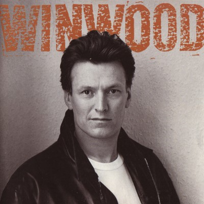 Steve Winwood Roll With It