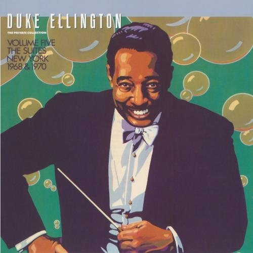 Duke Ellington Vol. 5 Private Collection CD R