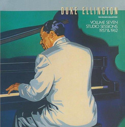 Duke Ellington Vol. 7 Private Collection CD R