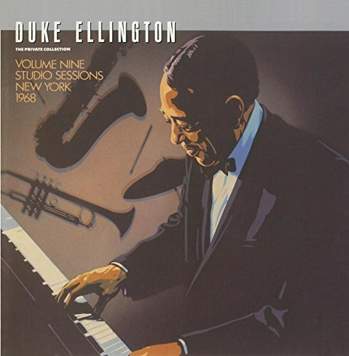 Duke Ellington Vol. 9 Private Collection CD R