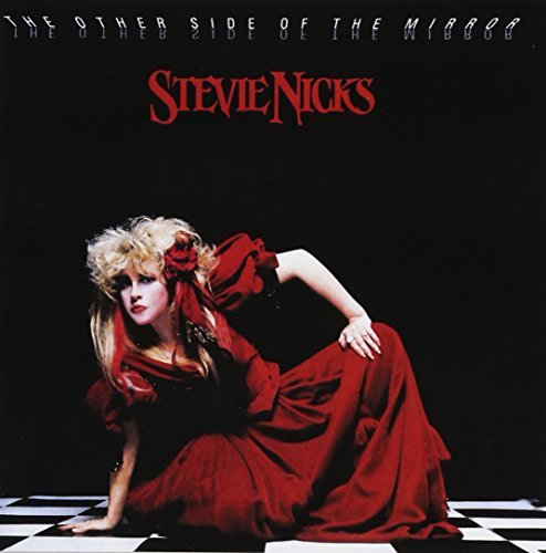 Stevie Nicks Other Side Of The Mirror CD R