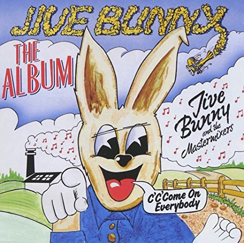 Jive Bunny & The Master Mixers Jive Bunny The Album