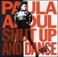 Abdul Paula Shut Up & Dance Dance Mixes