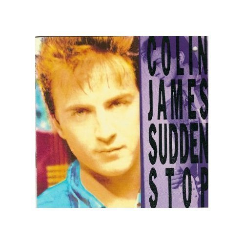 James Colin Sudden Stop