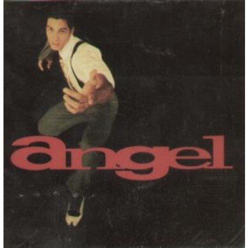 Angel Angel (r&b)