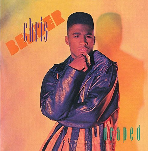 Chris Bender Draped CD R