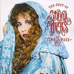 Stevie Nicks Timespace Best Of Stevie Nick