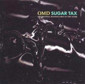 Omd Sugar Tax