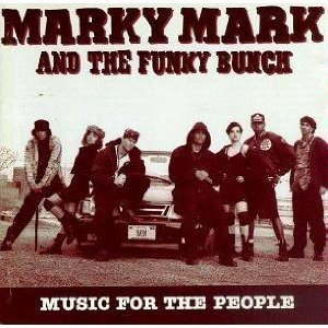 Marky Mark & The Funky Bunch Music For The People