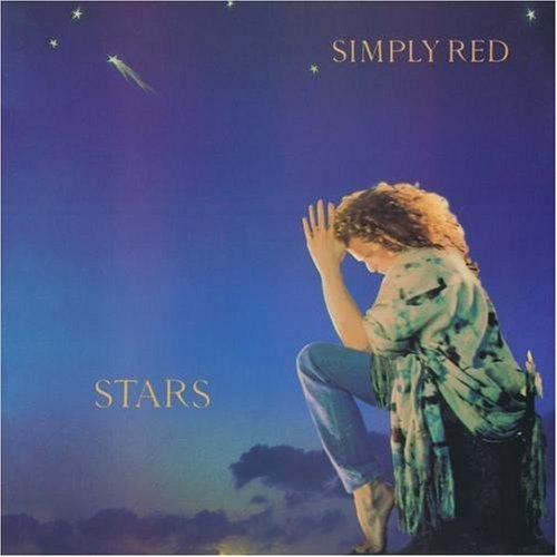 Simply Red Stars CD R