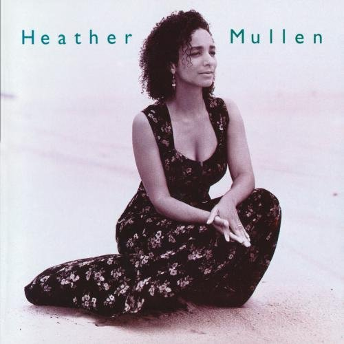 Heather Mullen Heather Mullen CD R