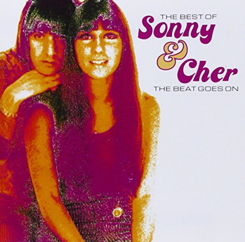 Sonny & Cher Beat Goes On Best Of Beat Goes On Best Of