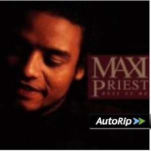 Maxi Priest The Best Of Me