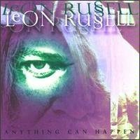 Leon Russell Anything Can Happen