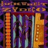 Buckwheat Zydeco On Track