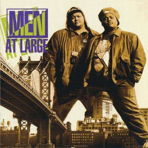 Men At Large Men At Large CD R