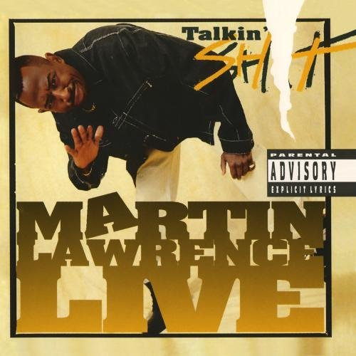 Martin Lawrence Live Talkin' Shit Explicit Version