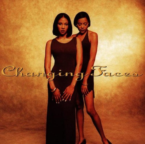 Changing Faces Changing Faces CD R