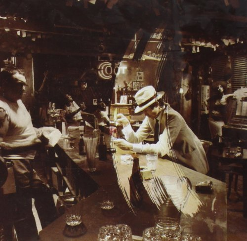 Led Zeppelin In Through The Out Door Remastered In Through The Out Door
