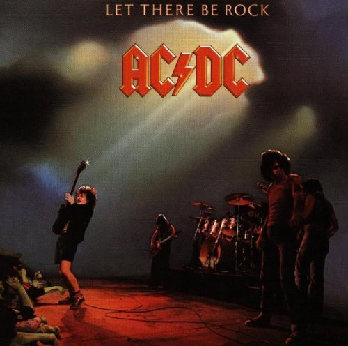 Ac Dc Let There Be Rock Remastered