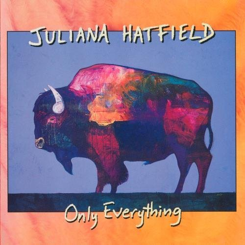 Hatfield Juliana Only Everything