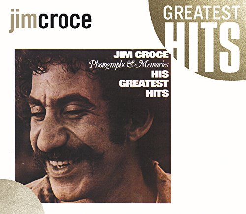 Jim Croce Photographs & Memories Remastered