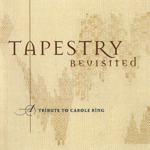 King Carole Tribute Tapestry Revisited T T Carole King